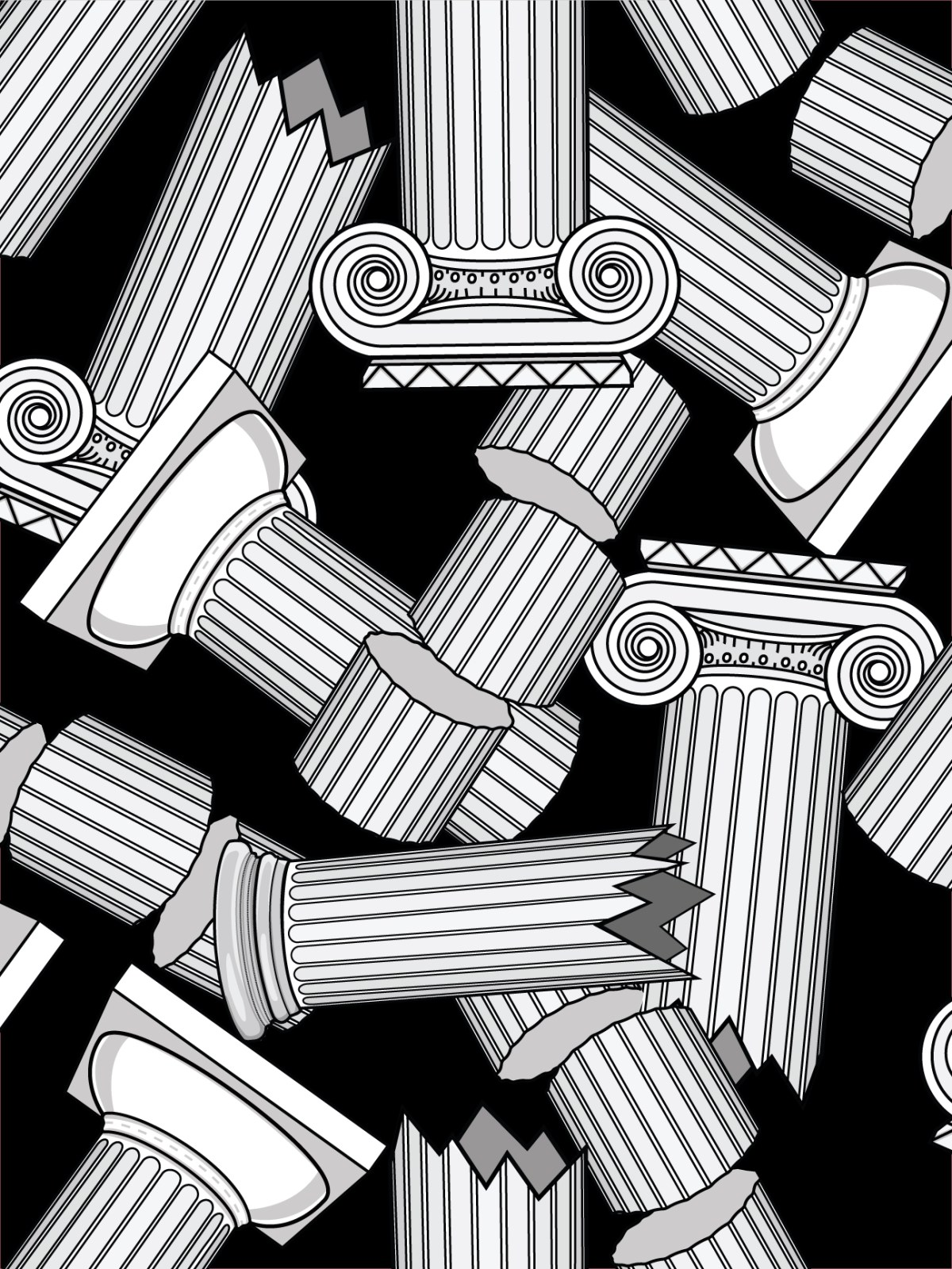 Column-Pattern