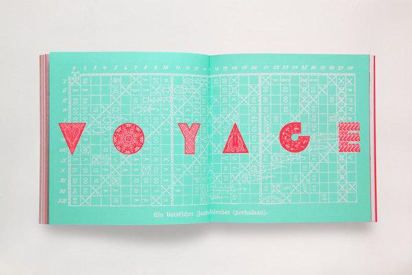 voyage by Agra Satria