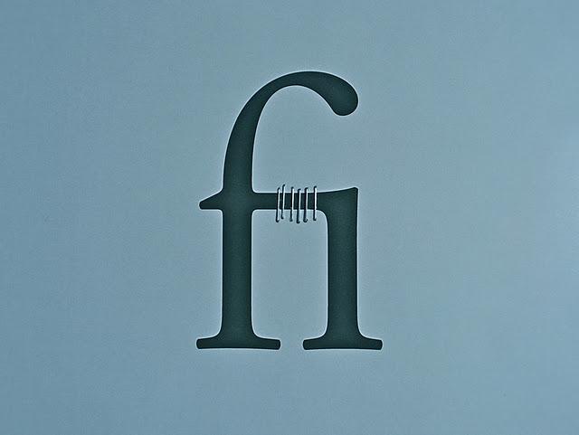 fi ligature