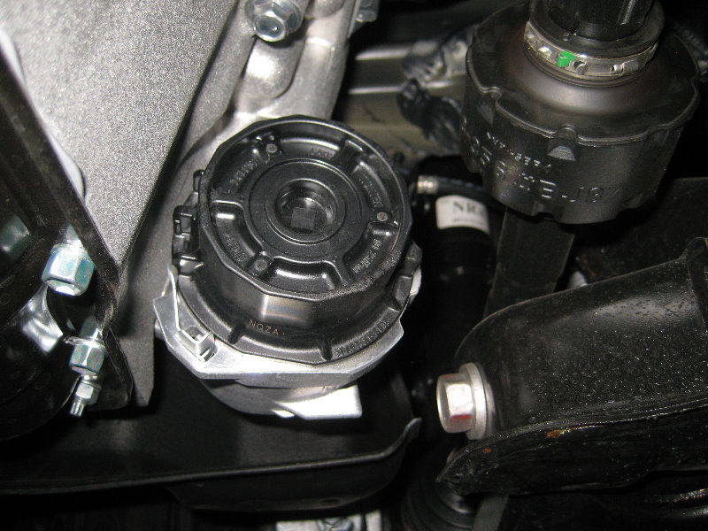 What type of oil filter do you have? - Toyota Nation Forum  Toyota