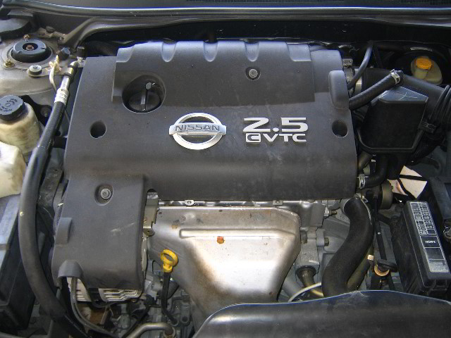2007 Nissan Altima Fuel Filter Location Wiring Diagram