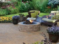 Rumblestone Fire Pit | Outdoor Goods