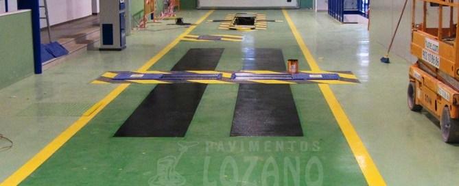 ITV Galaroza Huelva