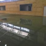 Regularizacion con mortero - Pavimentos Lozano