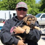 Barney - ADOPTED!