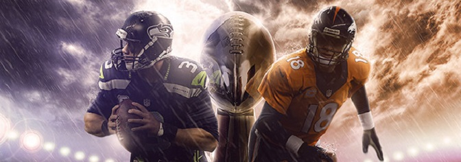 Super bowl XLVIII FREEROLL at Miami Club Casino