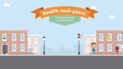 Paycare | Health Cash Plan Provider