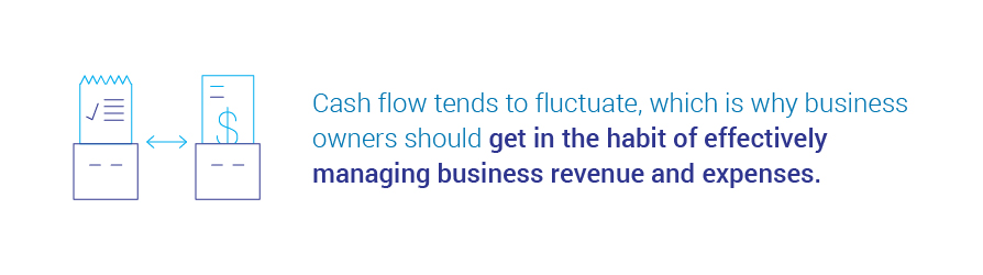 Keep an Eye on Cash Flow Management with These 4 Steps