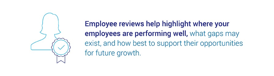 Employee Promotions 4 Alternatives to Traditional Reviews