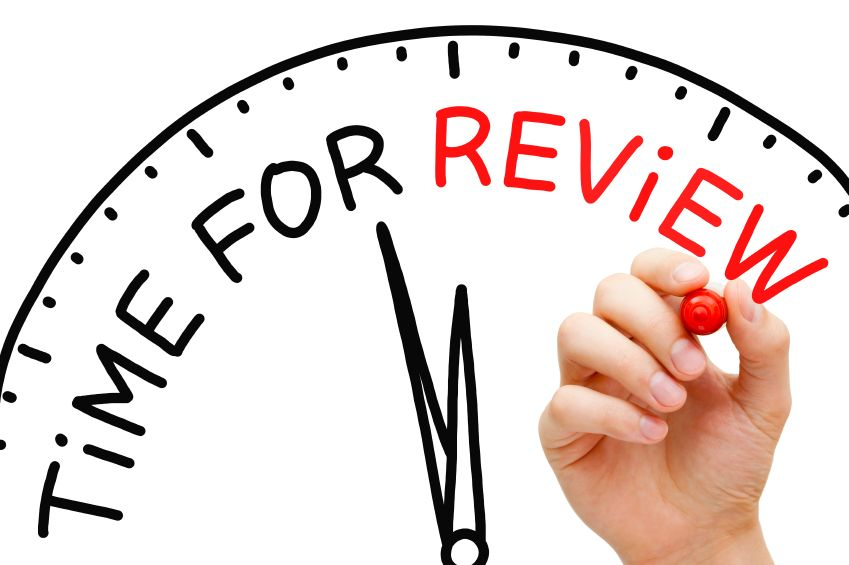 5 Tips for an Effective Employee Review Program - employee review