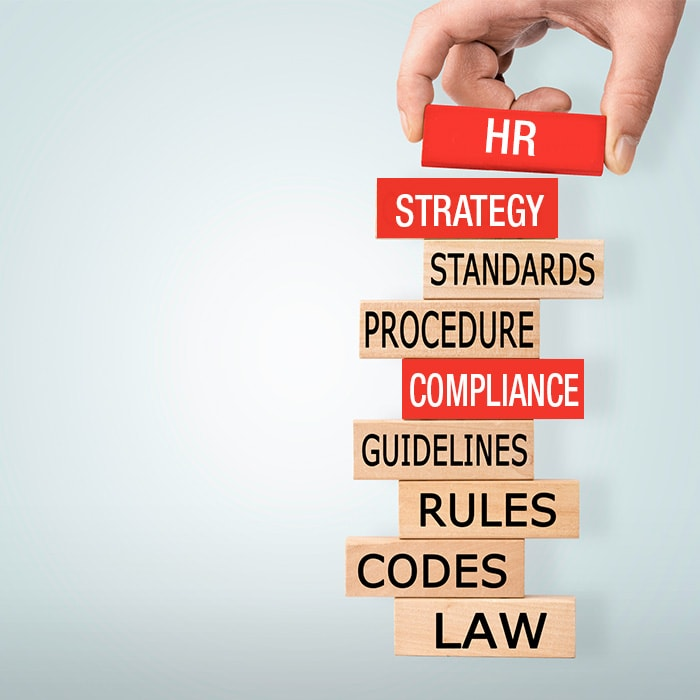 Strike the Balance Between HR Strategy and Compliance