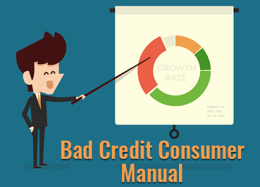 Bad Credit Consumer Manual