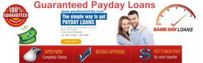 Direct Lender Guaranteed Payday loans No Matter What