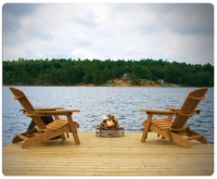 Napoleon Patioflame Firepit | Paykel.Com
