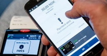 Danish banks launch NFC mobile wallet