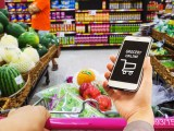Online Grocery Ordering Competition Heats Up Paymentsjournal