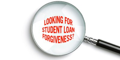 Positive Changes in the Student Loan Forgiveness Act 2016 - Student Loans