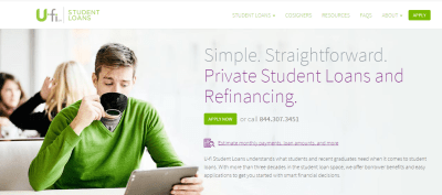 U-fi Refinance and Consolidation Review - Student Loans