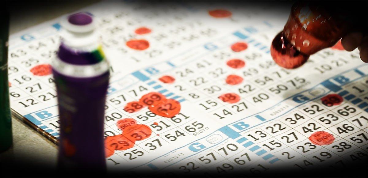 Weekly Bingo Calendar Potawatomi Hotel Casino