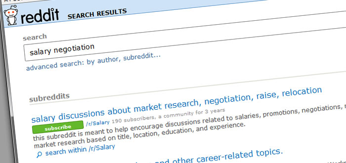 PayScale\u0027s Salary Negotiation Guide - Salary Negotiation Advice from