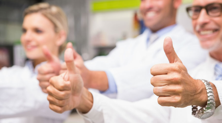 How to Make a Good Pharmacy Great (Free Checklist!)