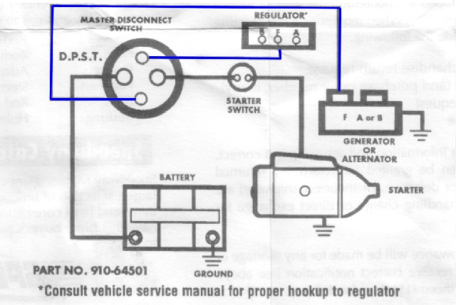 4 Post Wiring Diagram Wiring Diagram