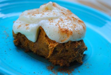 pumpkin spice cookies 040