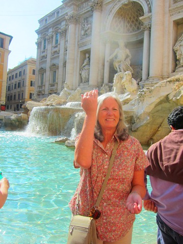 rome day 2 100