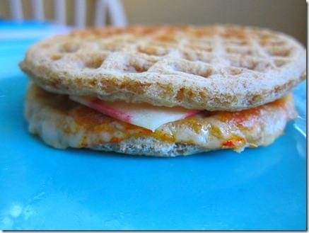 waffle sandwich 005
