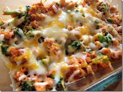 baked pasta 004