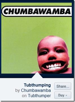 tubthumping