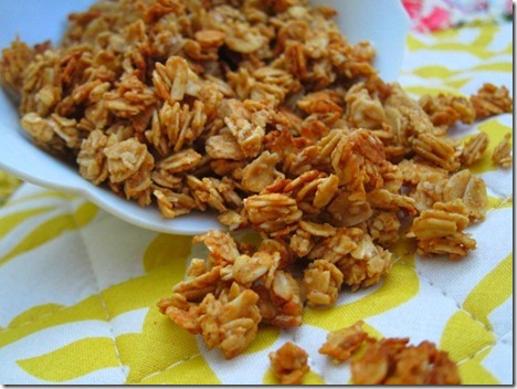 peanut-butter-granola-0072