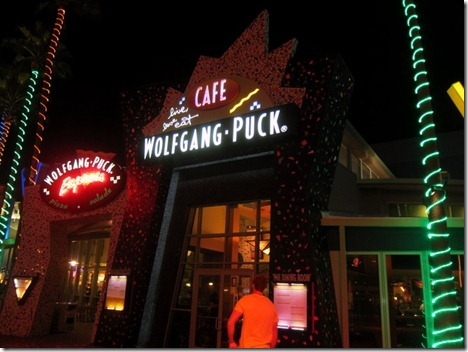 wolfgang puck's downtown disney