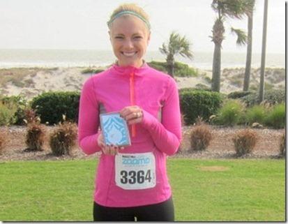 ZOOMA Florida Half Marathon race