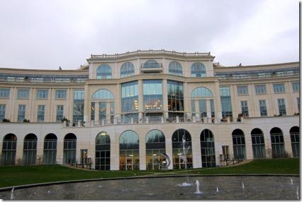 Ritz Carlton Ireland