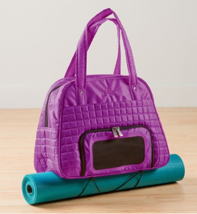 Gaiam Everything Fits