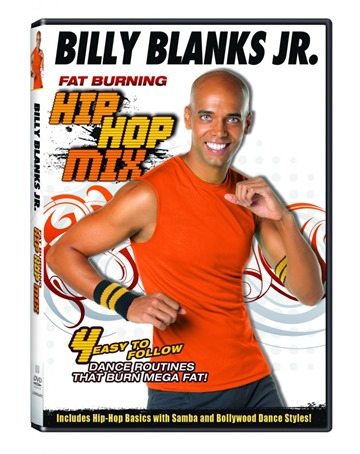Billy Blanks Workout DVD