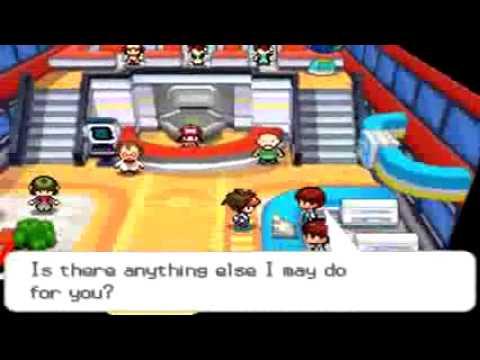 pokemon black nds rom