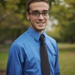 Kyle Plantz is editor-in-chief of The Daily Free Press at Boston University. Courtesy of Plantz.