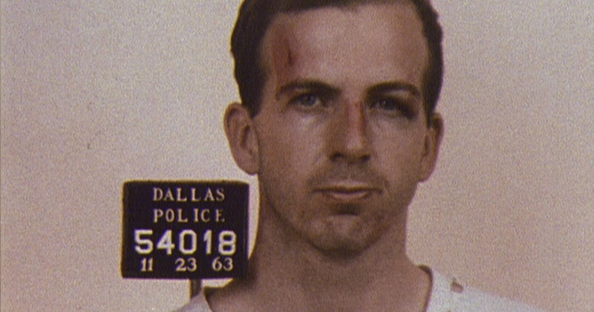 Are there any other famous socialists like Lee Harvey Oswald?