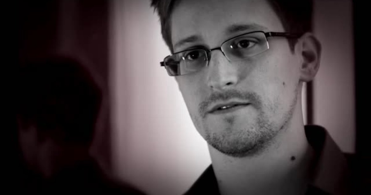 """Snowden on Cyber Warfare: """"We Really Started This Trend"""""""