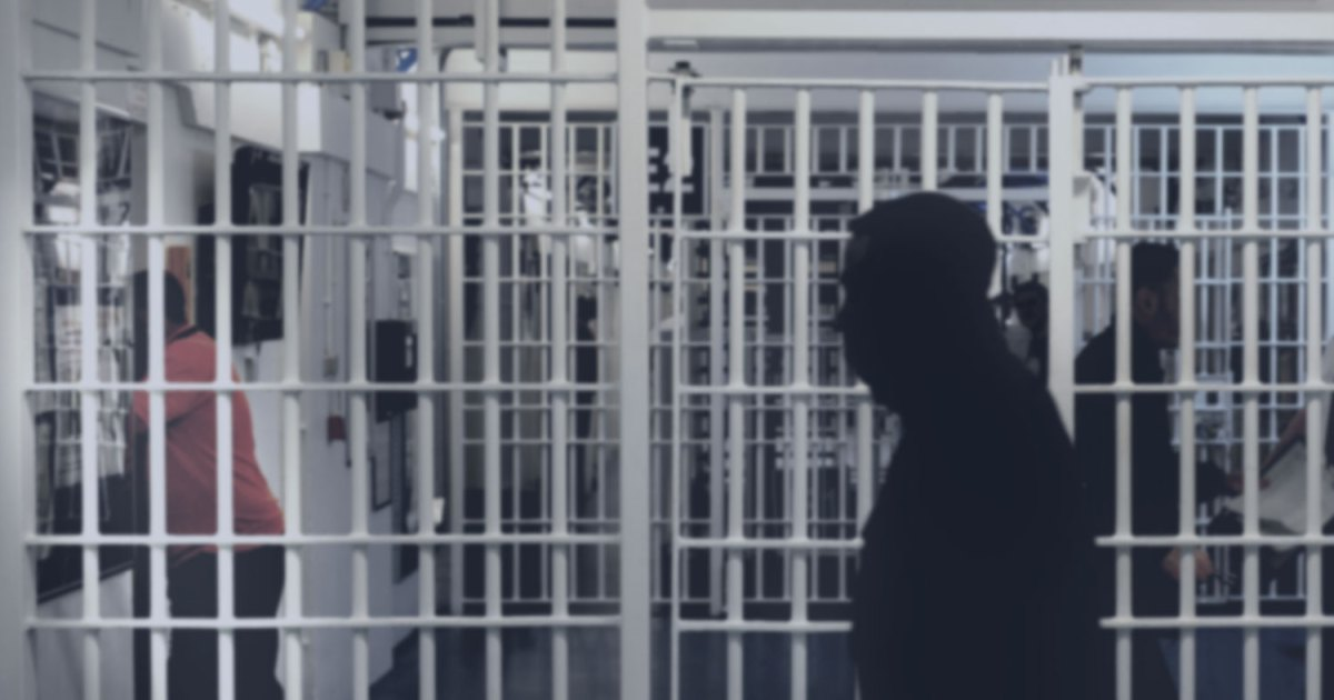 Locked Up In America Frontline Pbs