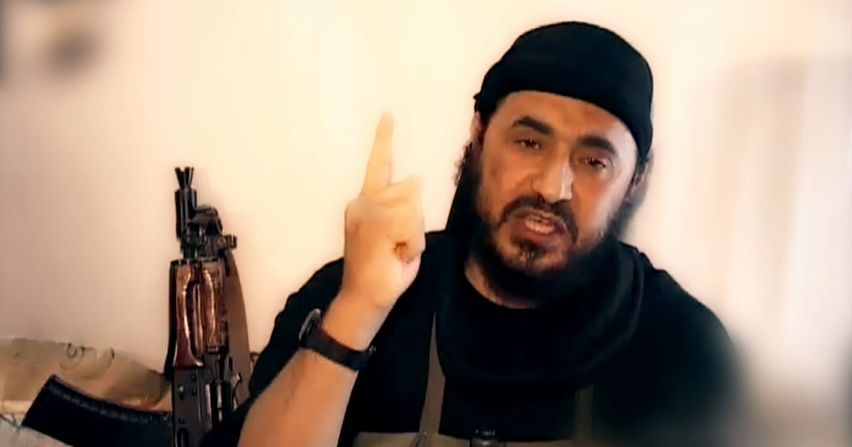the life death and importance of abu musab al zarqawi Adnani's death was first reported  adnani swore allegiance to abu musab al zarqawi  this was another indication of his relative importance within the.