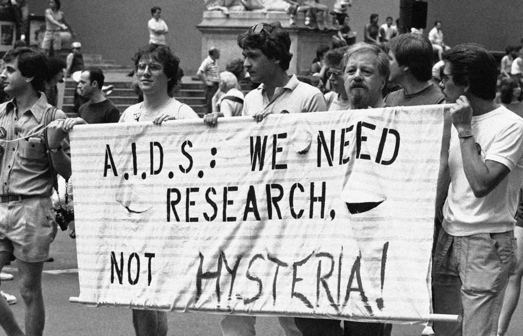 ... Zero' Brought AIDS to America | The Age of AIDS | FRONTLINE | PBS: www.pbs.org/wgbh/frontline/article/scientists-debunk-myth-that...