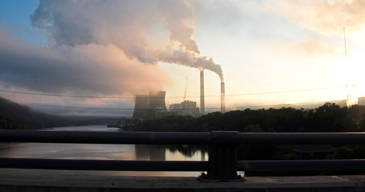 How Scott Pruitt's EPA Is Erasing Obama's Climate Change Legacy