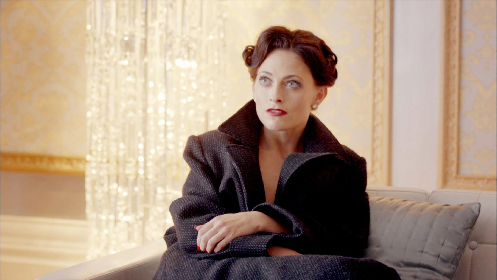Sherlock Bbc Quotes Wallpaper Season 2 Sherlock Season 2 Lara Pulver As Irene Adler