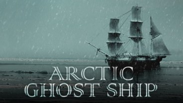 Nova - Arctic Ghost Ship