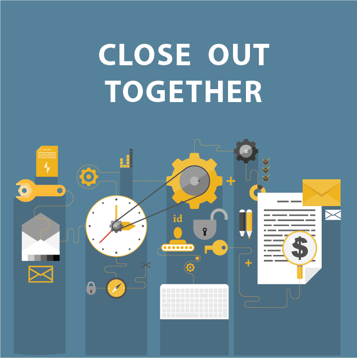 Project Management Success Part 6, Close-Out Together - Pinnacle