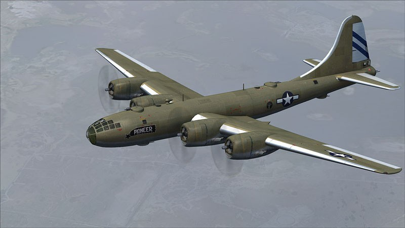 Animated Name Wallpaper Maker Virtavia B29 Superfortress Pc Aviator Direct