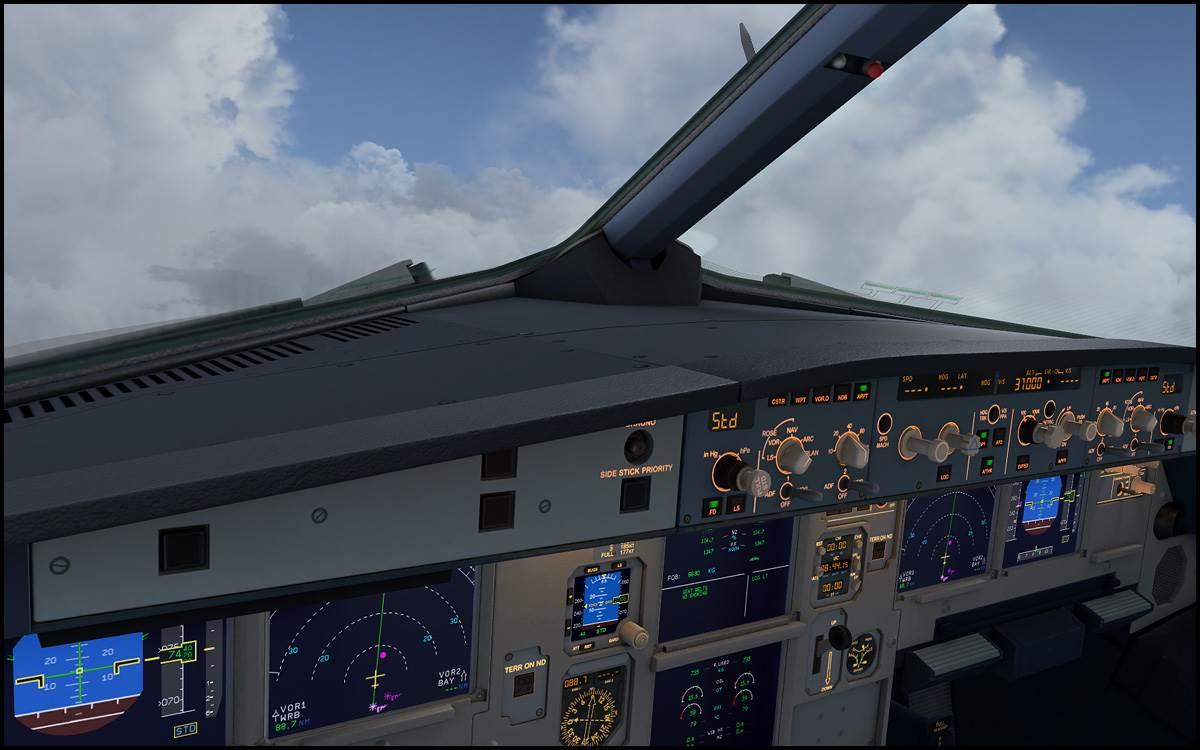 Default Iphone X Wallpaper Airbus X Instant Download Pc Aviator Direct
